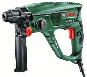 Bosch Bohrhammer PBH 2100RE im Vergleich