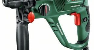 Bosch Bohrhammer PBH 2100RE im Test