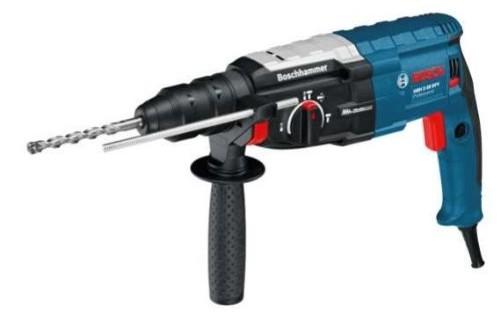 Bosch GBH 2-28 DFV Bohrhammer L-Boxx im Vergleich