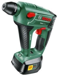 Bosch Uneo Maxx Akku-Bohrhammer