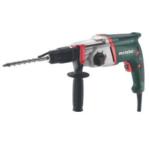 Turbo Bohrhammer oder Schlagbohrmaschine? VG71