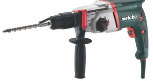 Metabo UHR 2250 Multihammer im Test