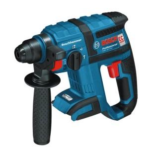 Bosch Professional GBH 18 V-EC Akku-Bohrhammer
