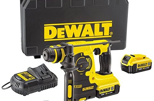 dewalt akku kombihammer dch254m2 qw im test neu. Black Bedroom Furniture Sets. Home Design Ideas