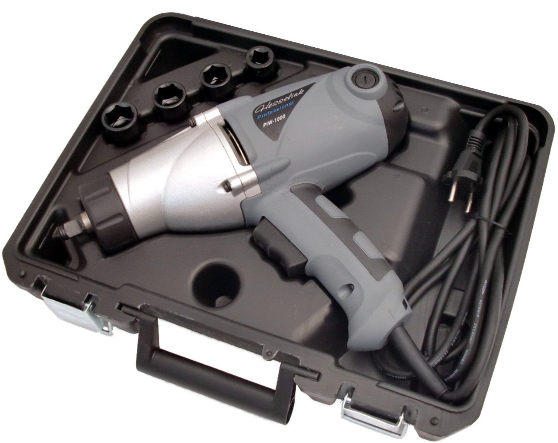 hesselink 230 v e-schlagschrauber piw-1000 im test • neu •
