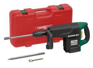 Meister Professional Abbruchhammer 1500 Watt