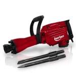 Wie funktioniert ein Abbruchhammer?