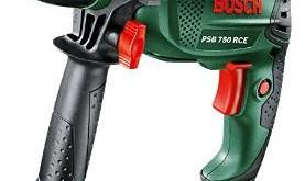 Wieviel Joule sollte ein Bohrhammer haben?